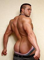 Mr. Joro Welsh, Sr. VP of Suited Muscles, Inc.