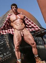 Zeb - The Train Ranch