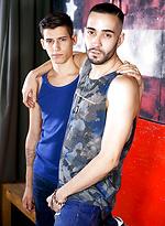 Alec Loob & Rafa Marco