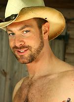Hairy Cowboys - Dillon Buck and Angus