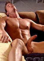 Muscle man Ken Ryker