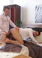 Petr and Miro - Raw - Full Contact